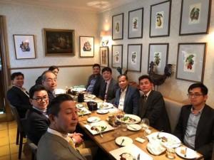 201953_トンコン観光相昼食会1