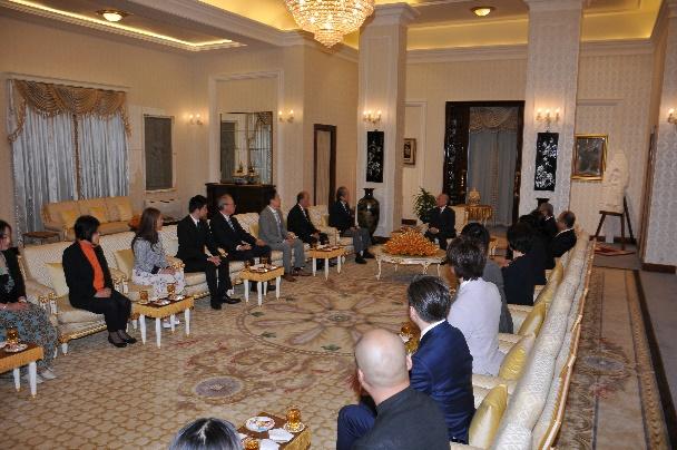 2019年日本カンボジア協会派遣カンボジア投資視察団の活動概要