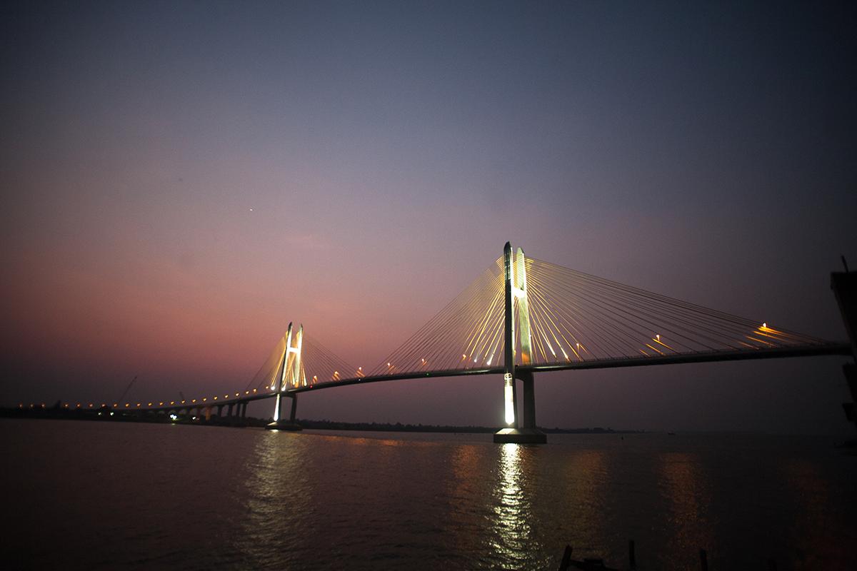 つばさ橋②